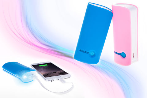 POWERBANK 5.600mAh FLASH