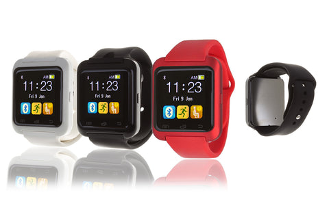 SMARTWATCH MULTIFUNCIÓN BLUETOOTH WATCH Q234