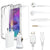 Pack super Samsung Galaxy Note 4 Blanco