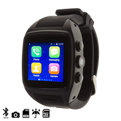 SMART PHONE WATCH X1
