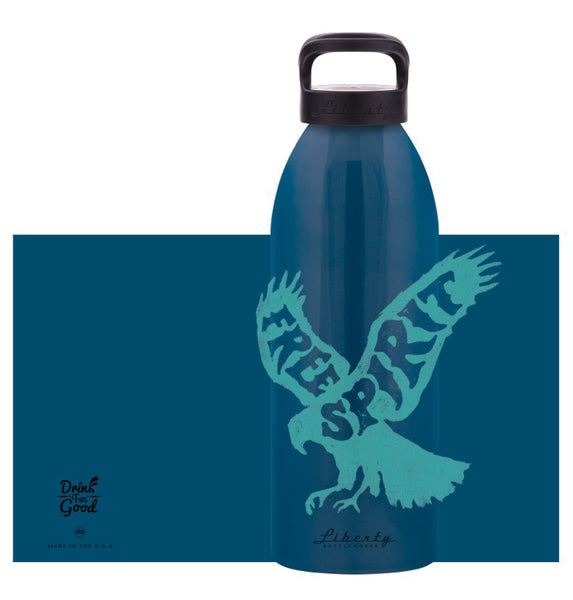 Drink For Good - Children Bottle - Reusable Water Bottle