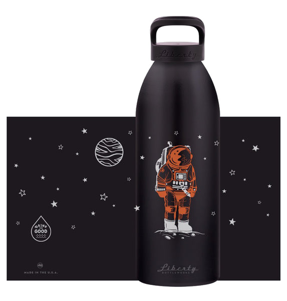Bottle - NEW! - Drink For Space