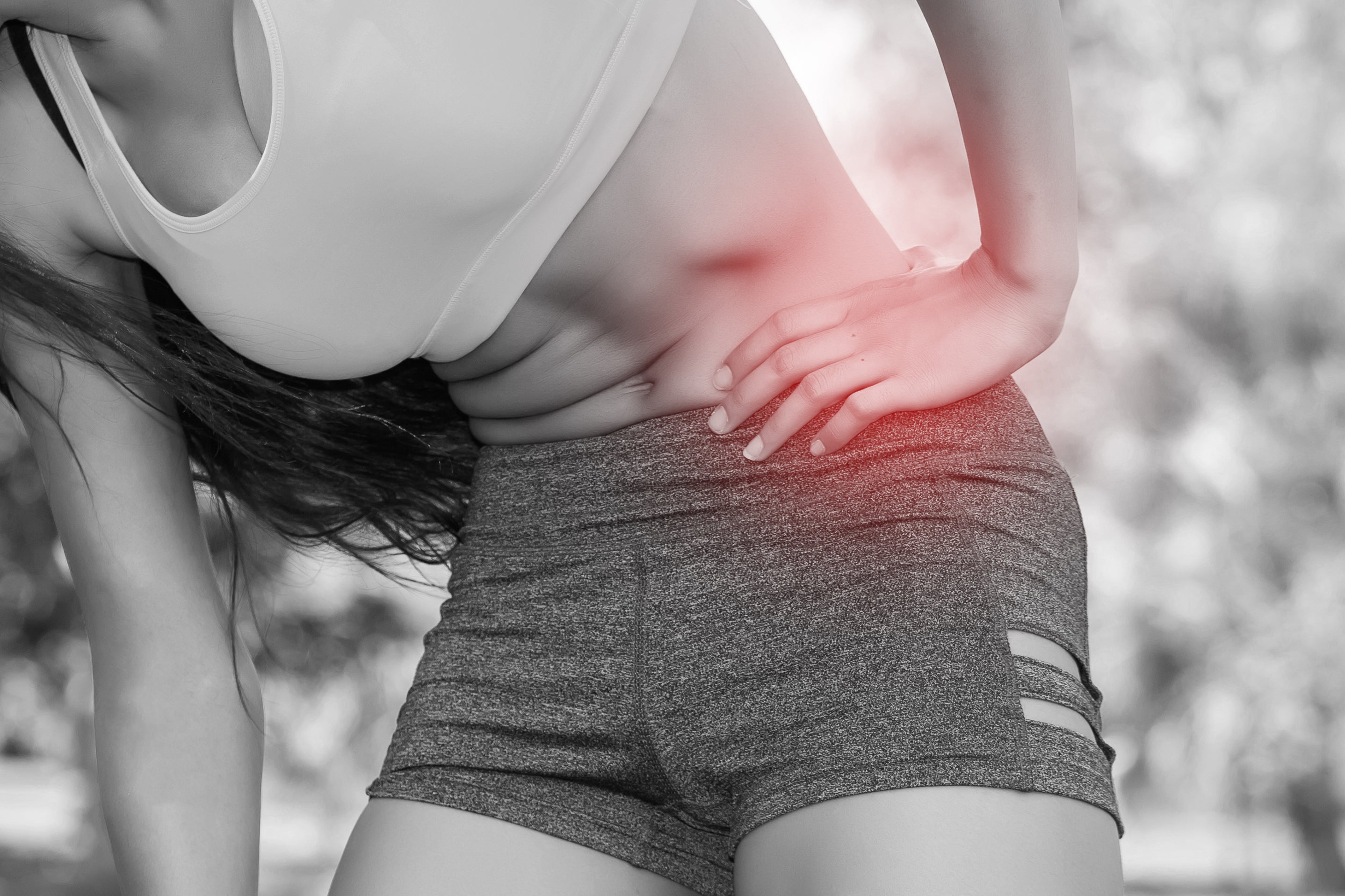 CBD and Pelvic Pain