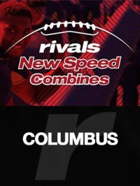Rivals New Speed Combine - Columbus - Expanded Athlete Assessment