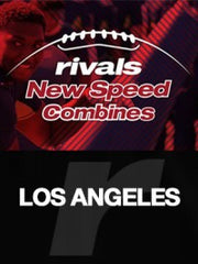 Rivals New Speed Combine - Los Angeles - Expanded Athlete Assessment