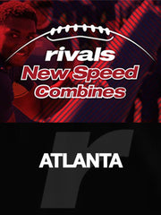 Rivals New Speed Combine - Atlanta - Expanded Athlete Assessment