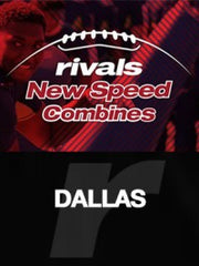 Rivals New Speed Combine - Dallas - Expanded Athlete Assessment