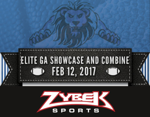 Elite GA Showcase and Combine Expanded Athlete Assessment