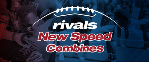 Rivals New Speed Combine - Expanded Athlete Assessment - Limited Time Discount