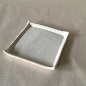 White Birch Textured Catchall