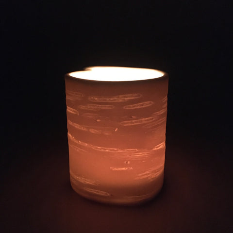 Votive / Tea Light Candle Holder