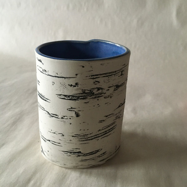 Blue Birch Bourbon Cup