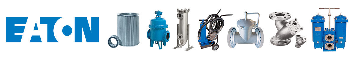 Eaton Filtration filters strainers and separators group