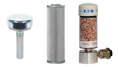 Eaton breather filters and filter elements group