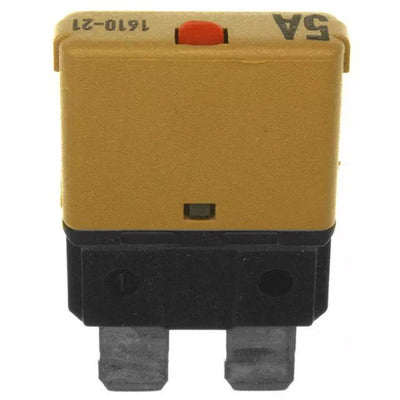 E-T-A 1610-21-5A 5AMP Thermal Automotive Circuit Breaker