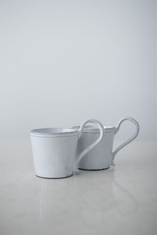 Astier de Villatte 'Simple' Tea Cup
