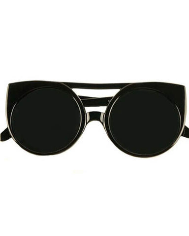Abstract Arrow Sunglasses