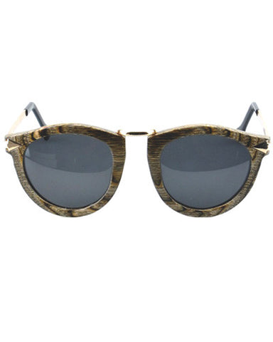 Wooden Harvest Sunglasses