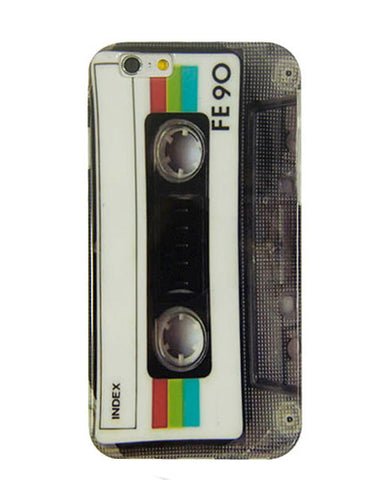 90's Tape Phone Case
