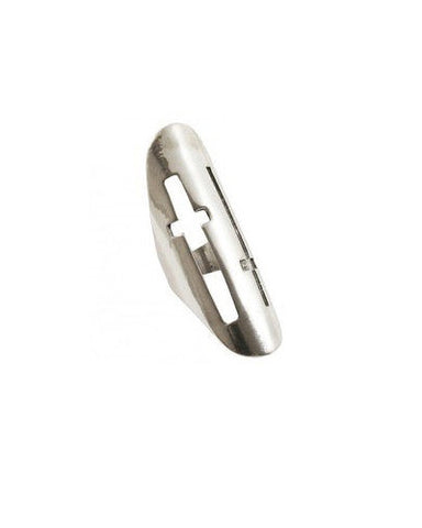 Abstract Cross Ring