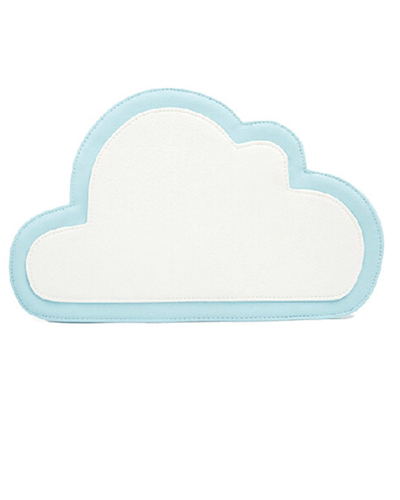 Clouds Pouch