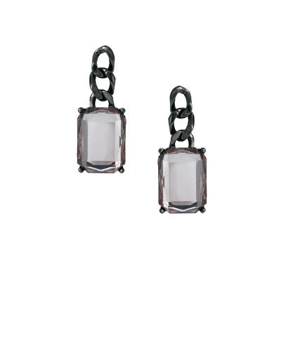 Rocker Drop Earrings