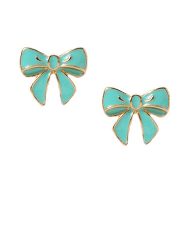 Sweet Bow Studs