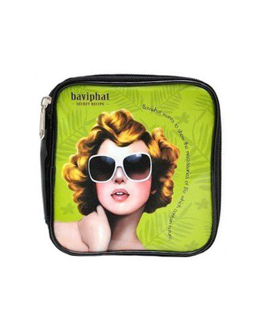 Doll Makeup Bag