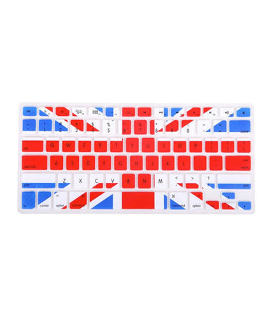 Flag Keyboard Cover
