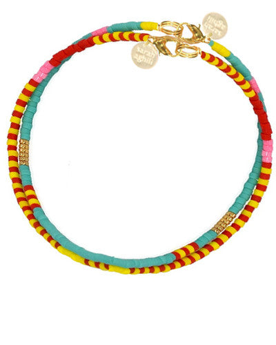 Beaded Tribe Friendship Bracelet