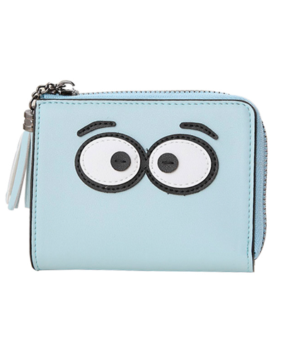 Monster Eyes Wallet