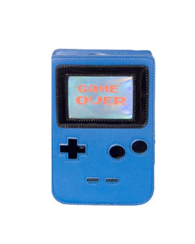 Gameboy Clutch