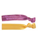 Sash Belt Hair Tie Set