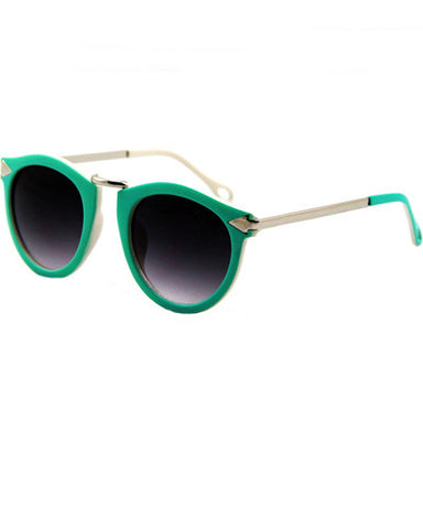 Green Arrow Sunglasses