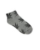 Heather Plantlife Ankle Socks