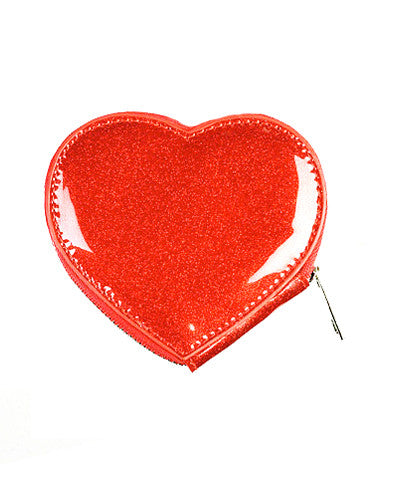 Heart Coin Wallet
