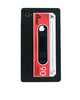 Retro Tape Iphone Case
