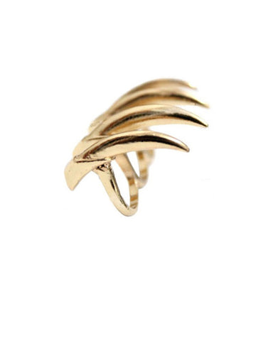 Claw Craze Ring