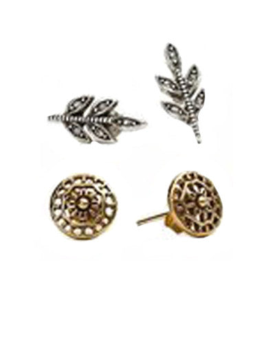 Seasons Earring Stud Set