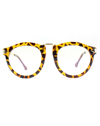 Leopard Arrow Readers