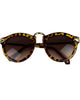 Arrow Cheetah Sunglasses