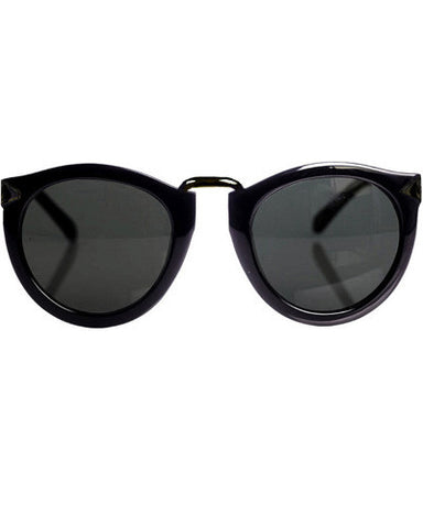 Black Arrow Sunglasses