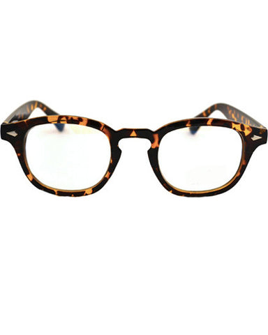 Retro Tortoise Readers
