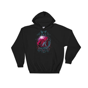"""Synthality"" Unisex Hoodie"