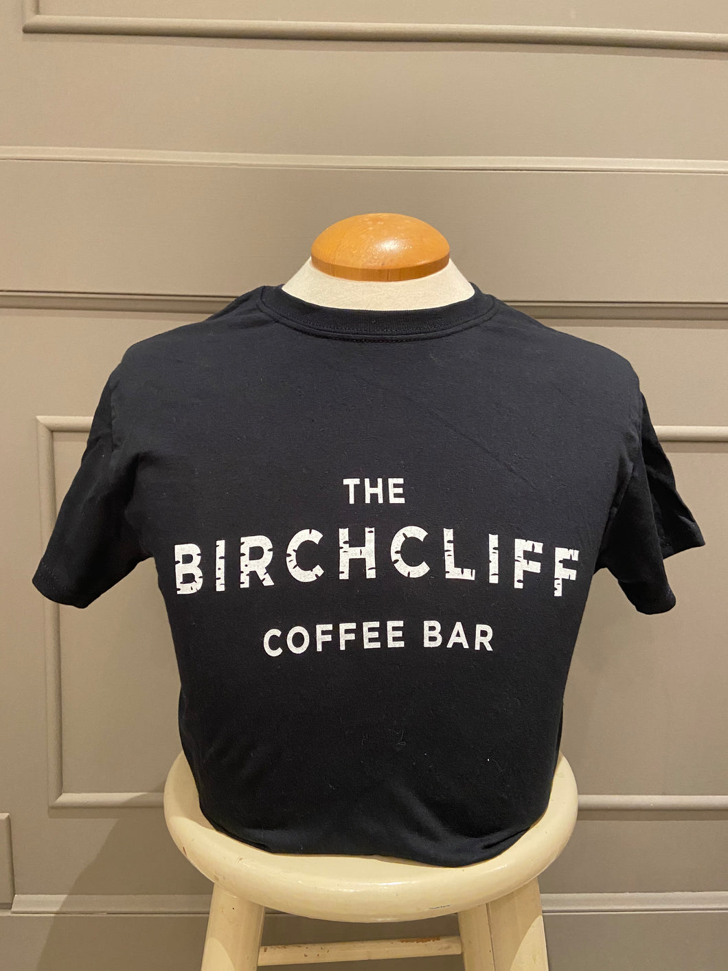 Birchcliff Coffee Bar T-Shirt
