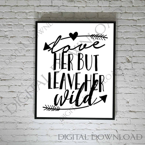 Love her Arrow Vector Clipart - SVG Vinyl Design, svg ai pdf, DIY Decor, Typography Quote Saying Print, Gift for her, Printable Wall Art - lasting-expressions-vinyl