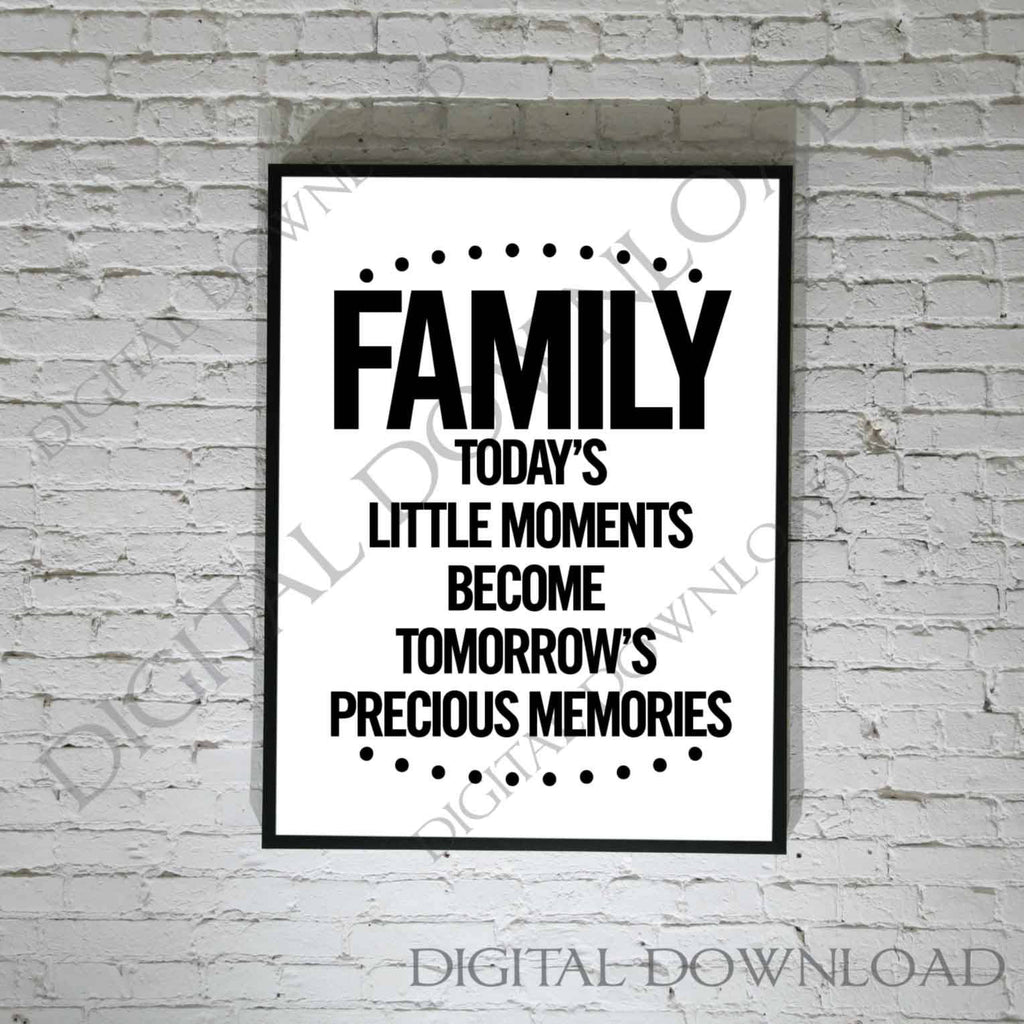 Svg For Vinyl Crafts Family Svg Quote For Cricut Dxf Laser Cutting F Lasting Expressions