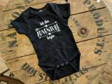 Baby Jumper, Adventure Quote Baby Shirt, Let the Adventure Begin, Bodysuit Newborn, Baby Announcement One Piece, Adventure Saying Shirt - lasting-expressions-vinyl