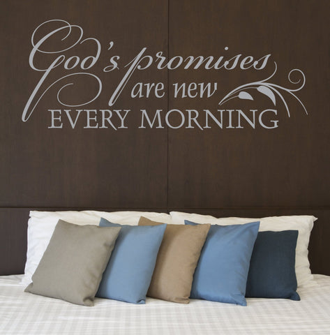 Spiritual Wall Words Vinyl Wall Decal - lasting-expressions-vinyl
