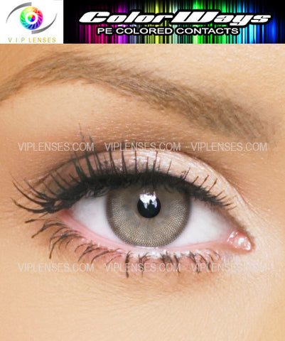 Colorways Cocoa Contact Lenses